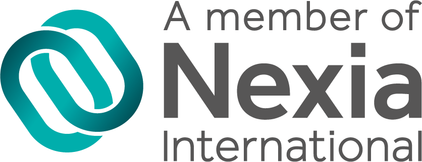 A member of Nexia International Logo